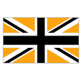 Great Britain Black and Gold