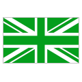 Great Britain Green