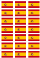 Spain Sticker Sheets (21)