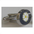 UK County Flag Cufflinks