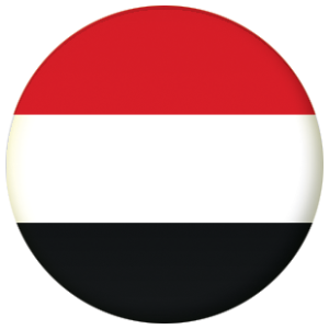 Image result for Yemen flag button