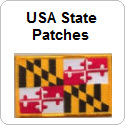 USA State Patches